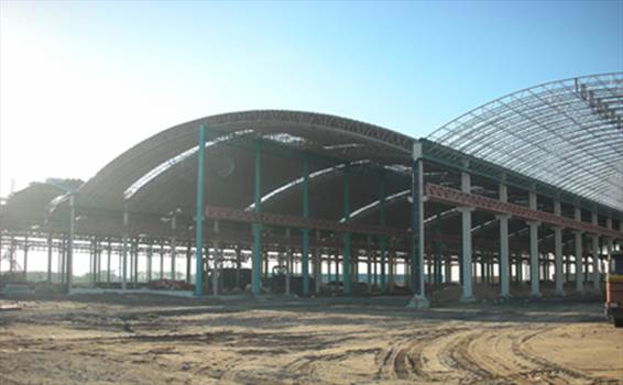 Pour Heads architect designer Afshin lakipoor  industrial halls poultry products .Phone number(+98) 9125698023from Iran